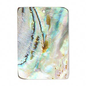 Focals Paua Shell Multi-colored