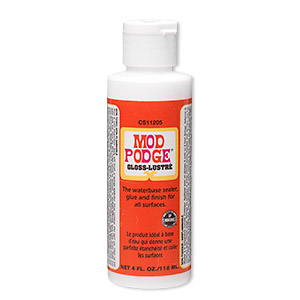 Glues and Adhesives Mod Podge H20-4649BS