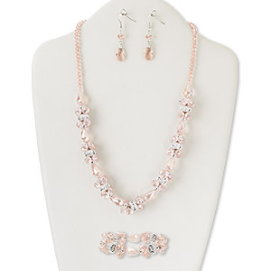 Jewelry Sets Everyday Jewelry H20-4973JD
