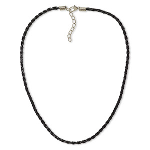 Other Necklace Styles Blacks H20-4996JE