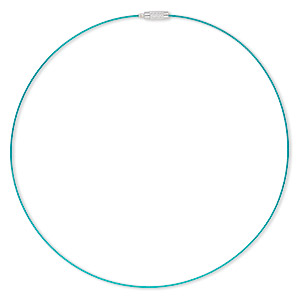 Other Necklace Styles Blues H20-5054JE