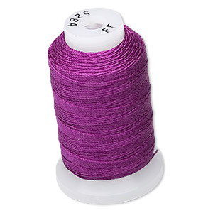 Thread Silk Purples / Lavenders