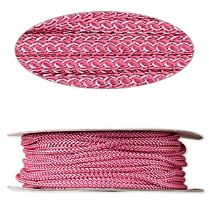 Cord Nylon Pinks