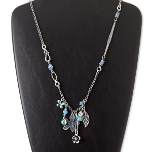 Other Necklace Styles Everyday Jewelry H20-5450JD