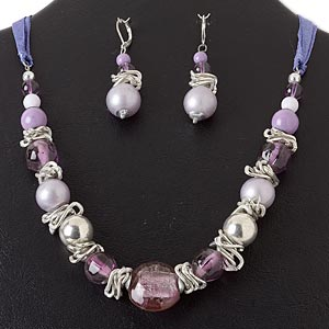 Jewelry Sets Everyday Jewelry H20-5522JD