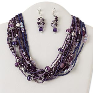 Jewelry Sets Everyday Jewelry H20-5525JD