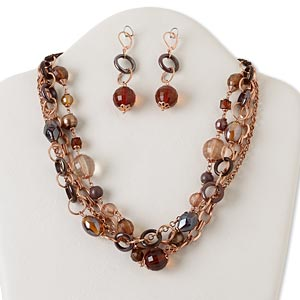 Jewelry Sets Everyday Jewelry H20-5539JD
