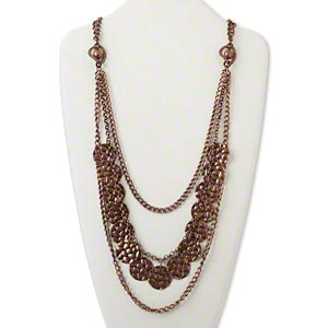Other Necklace Styles Everyday Jewelry H20-5706JD