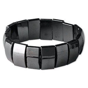 Stretch Bracelets Blacks Everyday Jewelry