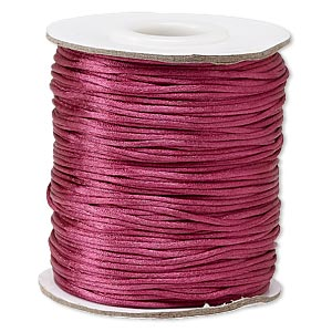 Cord Satin Pinks