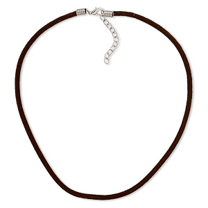 Necklace Bases Browns / Tans H20-6315JD
