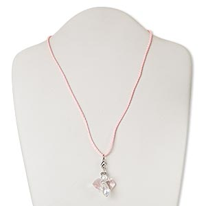 Pendant Style Pinks Everyday Jewelry