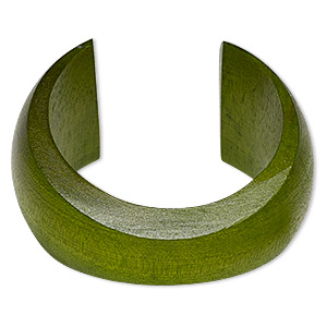 Cuff Bracelets Greens Everyday Jewelry