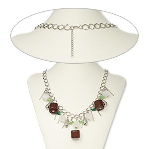 Other Necklace Styles Everyday Jewelry H20-6510JD