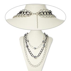 Other Necklace Styles Everyday Jewelry H20-6512JD