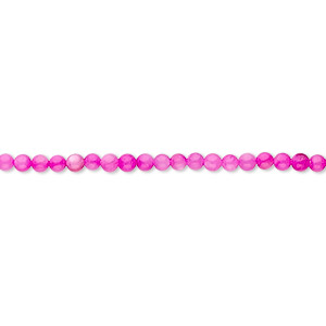 Beads Mother-Of-Pearl Pinks
