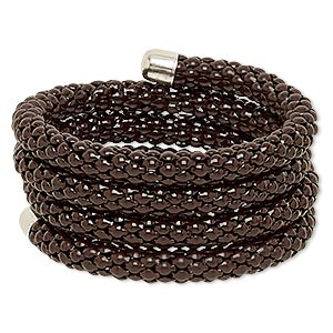Other Bracelet Styles Browns / Tans Everyday Jewelry