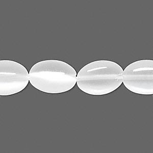 Beads Cat's Eye Glass Whites