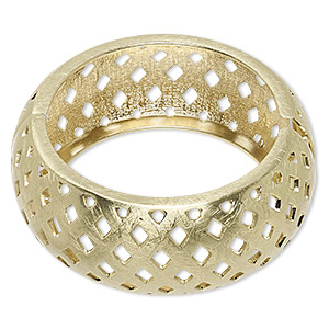 Bangles Gold Colored Everyday Jewelry