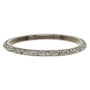 Bangles Clear Everyday Jewelry