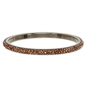 Bangles Browns / Tans Everyday Jewelry