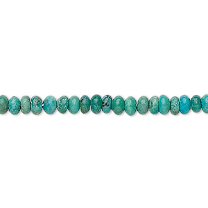 Beads Grade B Classic Turquoise