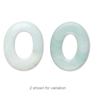 Focals Grade B Amazonite