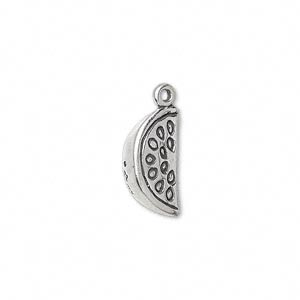 Charms Sterling Silver Silver Colored
