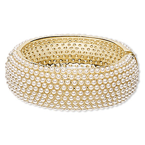 Bangles Gold Plated/Finished Whites