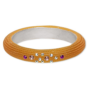 Bangles Oranges / Peaches Everyday Jewelry