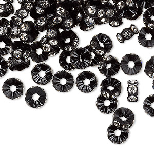 Spacer Beads Swarovski 3mm