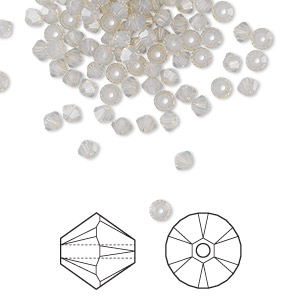 Beads Swarovski 3mm