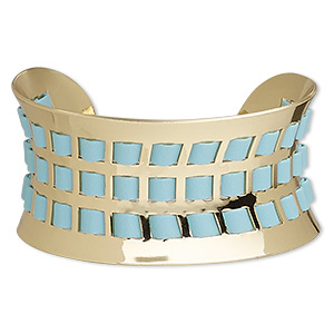 Cuff Bracelets Blues Everyday Jewelry
