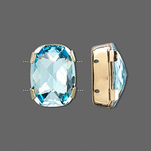 Spacer Beads Swarovski 13mm