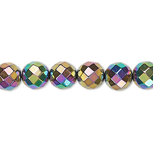 Beads Hemalyke Multi-colored