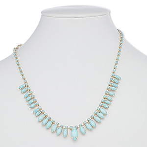 Other Necklace Styles Blues Everyday Jewelry