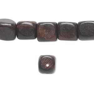 Beads Mabolo Browns / Tans