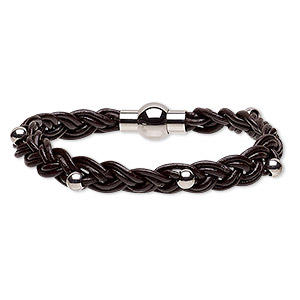 Other Bracelet Styles Leather Browns / Tans