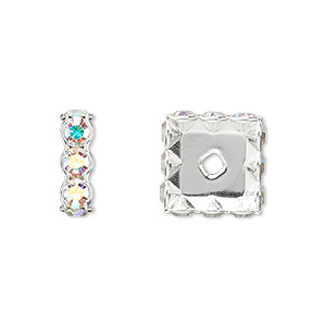 Spacer Beads Swarovski 4mm