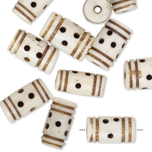 Beads Bone Beige / Cream