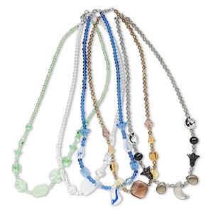Other Necklace Styles Mixed Colors Everyday Jewelry