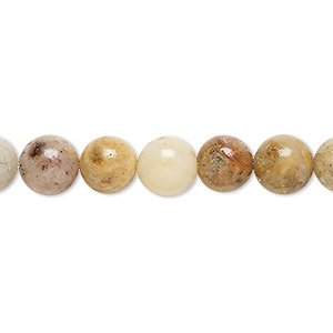Beads Grade B Morocco Agate
