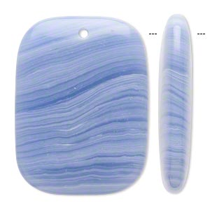 Focals Blue Lace Agate Blues