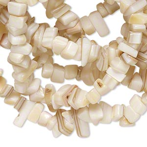 Beads Other Shell Whites