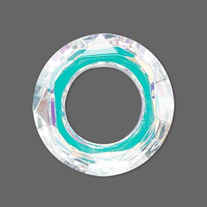 Donuts Glass Clear