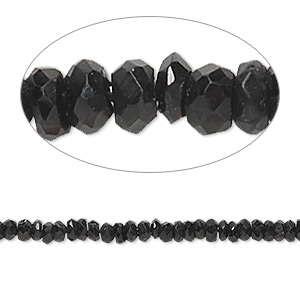 Beads Grade B Spinel