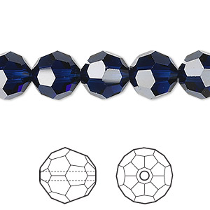 Beads Swarovski 10mm