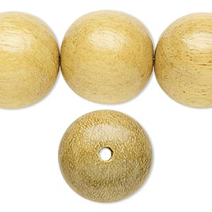 Beads Jackfruit Yellows