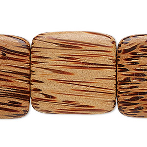Spacer Bars Palm Browns / Tans