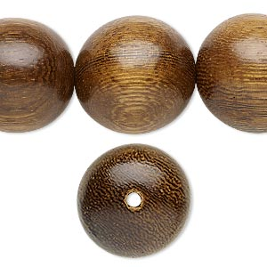 Beads Other Wood Browns / Tans